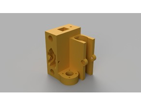Anycubic i3 PC14 spare part