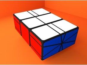 Square-1x2x3