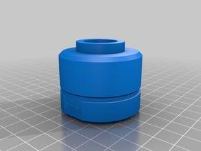 Nerf barrel adapter