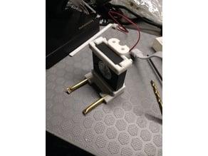 Tusk cooling for Duet smart effector smaller fan