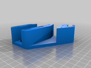 Y-Axis Torsion Box for Prusa