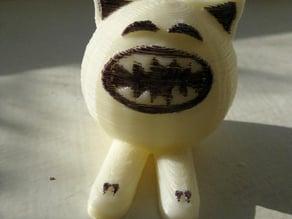 Monster Kitty