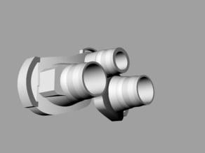 Splinter Cell sonar  goggles