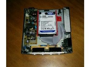 "Sega Dreamcast Internal 2.5"" Hard Drive Mount"