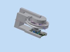 filament jam monitor