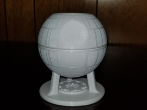 Death Star Pen Holder