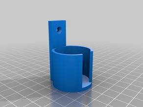 My Customized Tool clamp (Customizer)