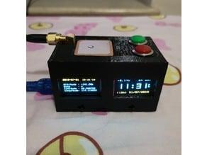 GPS clock 2