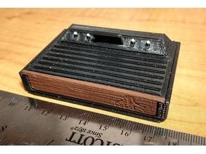 Pi Zero Atari 2600