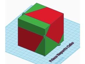 Rupert's Cube