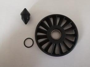 Spinner Fan