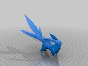 Carbuncle - Final Fantasy XIV