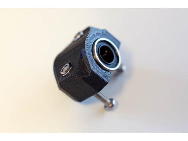 Bear mk3 y axis bearing holder