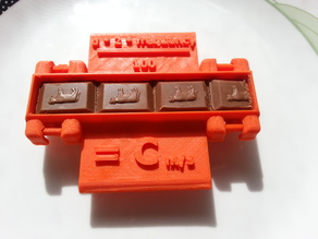 Measure the Speed of Light With Chocolate!