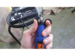 WEN rotary tool precision