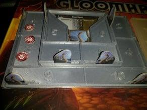 Gloomhaven Monster Board