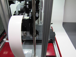 da Vinci Jr. 1.0 Pro z-axis stabilizer v2.0
