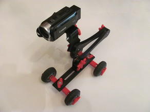 Video Skate Dolly
