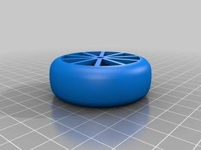 Drift wheel 1/18 scale