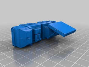 Mobile_Radar_System
