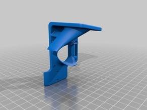 FLSUN Cube - Part Cooler & Extruder fan - 40mm