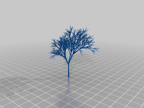My Customized Truly recursive and random Tree (Not just pseudo recursive)