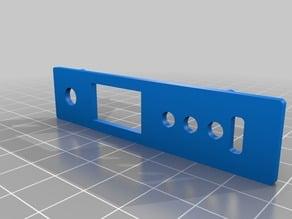 DNA 75C Chip Frame