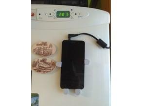 Magnetic Universal Mobile Holder 5 - 15mm
