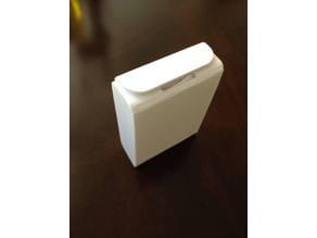 Flashcard Box (Study cards)