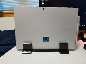 Surface Pro 4 Stand
