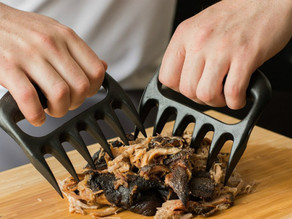 Bear Paws Meat Handler