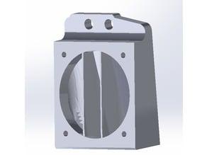Ulitmaker 2+ Left Fan Duct Replacement