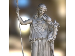 Eirene (Goddess of Peace)