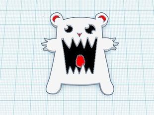 Cuddly?? Bear_v3