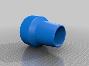 Nalgene Bottle Car Cup Holder Adapter