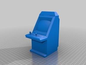 Sega Aero City - Arcade Cabinet - Candy Cab