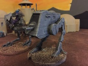 AT-PT (Star Wars Legion scale)