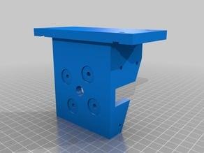 Motor mount - Turnigy Brushless Motor