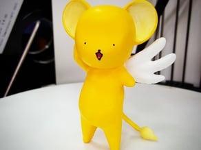Kero Chan (Keroberos in Cardcaptor Sakura)
