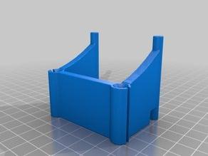 Modified Tube Holder
