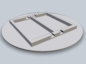 FLUX 3D Printer External Spool Holder