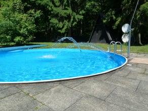 Pool Nozzle
