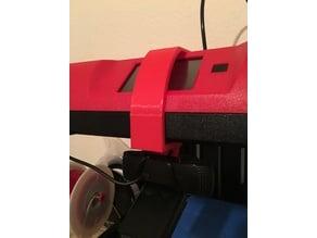 Flashforge Finder Webcam holder
