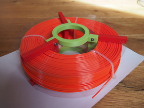 MasterSpool Micro for small print beds V2