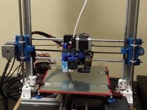 Aluminum 3DPrintMi