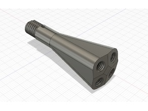 2in1 & 4in1 Splitter (Klipper multi MCU)