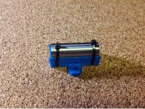 FLSun Cube 45mm LM8LUU Bushing Holder for 8mm Y axix