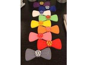 WP Bow Tie