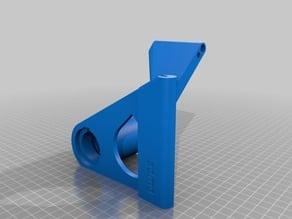 MakerBot Replicator 5G/Mini/Z18 - 1kg Filament spool holder