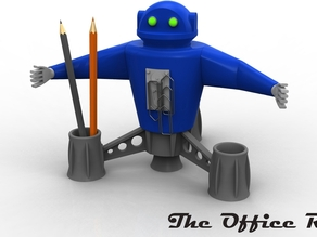 The Office Robot